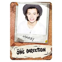 One Direction Complete Cosmetic Palettes - Harry Palette