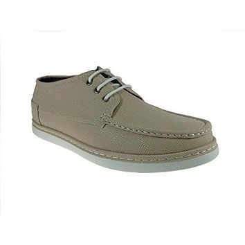 Men's Carson-11 Casual Lace Up Moccasin Chukka Boots