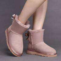 UGG Women Casual Boots Shoes-18