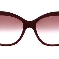 Try-on the Burberry BE4164 at glasses.com