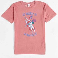 OBEY Original Sin Pigment-Dyed Tee