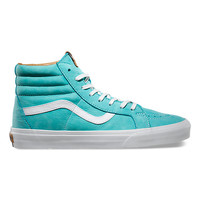 Buttersoft SK8-Hi Reissue CA | Shop California Shoes at Vans