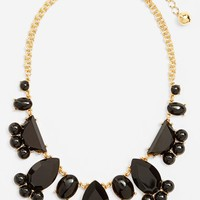 Women's kate spade new york 'day tripper' bib necklace