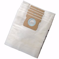 Free shipping 10pcs of dust filter bags design to fit Shop Vac 5,6,8 Gallon Catch Vacuum