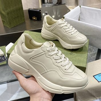 GG High Quality Women's Sneakers Shoes