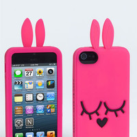 MARC BY MARC JACOBS 'Katie the Bunny' iPhone 5 Case | Nordstrom