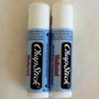 ChapStick Medicated, .15 Oz. (Value Bundle 2 Pack)