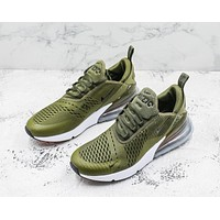 Nike Air Max 270 'Medium Olive' Running Shoes - Danny Online