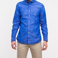 Gitman Brothers Vintage Chambray in Blue