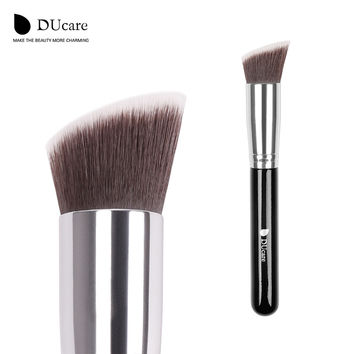 DUcare 1pcs foundation brush professional high quality make up brush beauty essential make up brushes free shipping