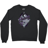 edward's salon Crewneck Sweatshirt