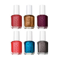 Essie Fall 2015 Collection Nail Polish ( Collection)