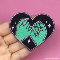 Intergalactic Promise ♡ patch