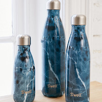 S'well Marble Water Bottle   Urban Outfitters