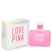 Love Pink 1.7 oz Eau De Parfum Spray  by Victoria's Secret