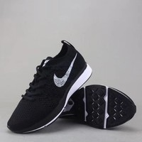 Nike Flyknit Trainer Women Men Fashion Sneakers Sport Shoes-4