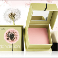 dandelion face powder