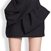 Marc by Marc Jacobs - Retro Bow Skirt - Saks Fifth Avenue Mobile