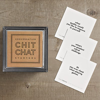 Chit Chat® Cards