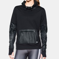 Women's UA Storm Hybrid Pullover   Under Armour US