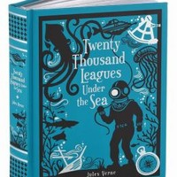 Twenty Thousand Leagues Under the Sea (Barnes & Noble Collectible Editions)