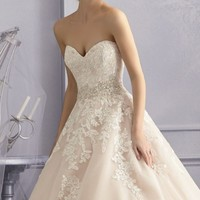 Bridal by Mori Lee 2690 Dress