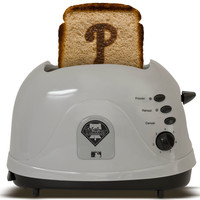 Philadelphia Phillies Toaster - Gray