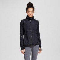 Women's Running Softshell Jacket - C9 Champion® Black M