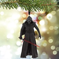 Disney Kylo Ren Sketchbook Ornament Star Wars: The Force Awakens New with Tags