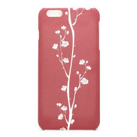 Blossoming tree floral iphone 6 case / iphone 6 plus case /  galaxy S6 edge case / Tree galaxy S5 case // iphone 4 5 5S 5C, S4 note 3 note 4