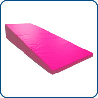 Incline Mats for Gymnastics | Wedge Mats | Nimble Sports