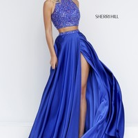 Sherri Hill 11330 prom dress