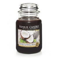 Yankee Candle Company Large Jar Candles