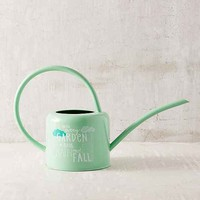 Wild And Wolf Watering Can