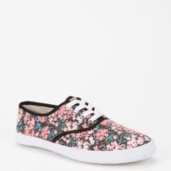 Pansy Plimsoll Sneaker