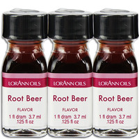 Root Beer Flavoring Oil