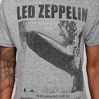Led Zeppelin I Tee