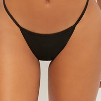 Cherry Patch G-String Panty