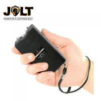 JOLT 36,000,000* MINI STUN GUN Black