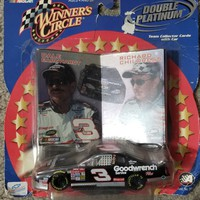 NASCAR Dale Earnhardt Ray Childress