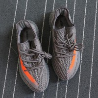 "High Quality sneakers YEEZY BOOST 350 V2 ""BELUGA"" BB1826 Size 9.5 for Men"