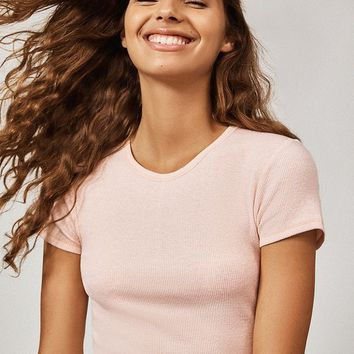 UO The Baby Tee   Urban Outfitters
