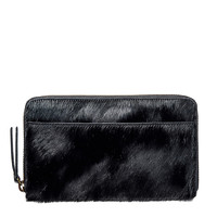 Delilah Wallet in Black