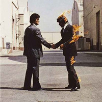 Pink Floyd Wish You Were Here Poster 11x17