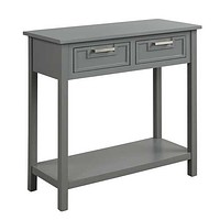 Entryway Accent Storage Table