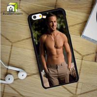 Ryan Gosling Sexy iPhone 6 Case by Avallen