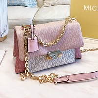 Michael Kors MK High Quality Women Shopping Leather Handbag Tote Satchel Crossbody Shoulder Bag