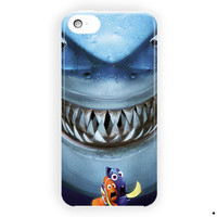 Finding Nemo And Shark Bruce Pixar For iPhone 5 / 5S / 5C Case
