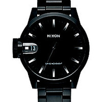 Nixon - Chronicle 44 Stainless Steel Watch - Saks Fifth Avenue Mobile