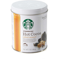 Walmart: Starbucks Hot Cocoa, Double Chocolate, Salted Caramel, and Peppermint 7oz